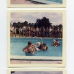 Swimming Sports 1964