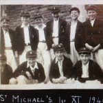 Cricket Team 1946