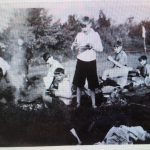 Scout Campsite