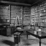1915 circa_Library